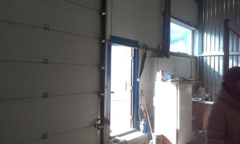 Аренда склада 210 кв м в г. Мытищи - Фото 5