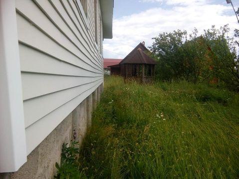 Продается дача в СНТ Медовое Рузский район. - Фото 4