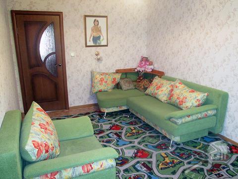 Продается 2-комнатная квартира, Пензенский р-н, с. Богословка, ул. Сов - Фото 3