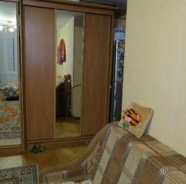 А51405: 1 комната в 2 комн. квартире, Москва, м. Щелковская, . - Фото 5