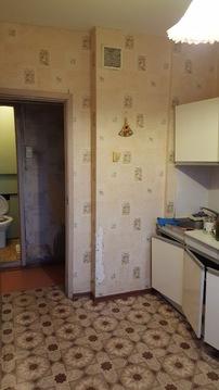 2-ая квартира Карпатская Мал. ул, 17 - Фото 1