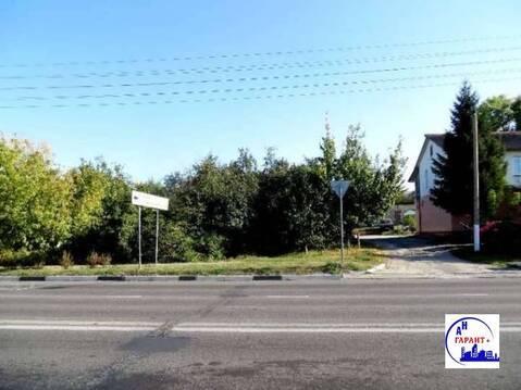 Продажа земельного участка, Белгород, Автомобилистов проезд - Фото 2