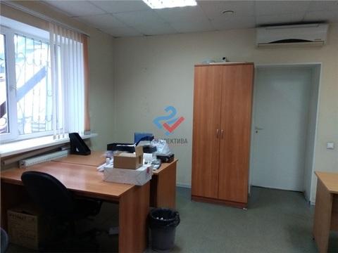 Офис 50,5м2 на Пушкина 42 - Фото 4