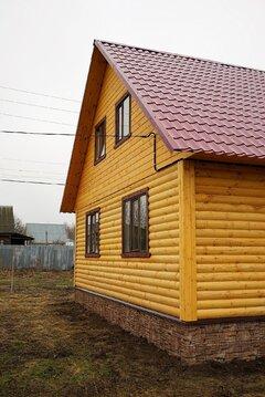 № К-3728. Дом 120 кв.м.в газифицированной деревне на 15 сот. (ИЖС) - Фото 3