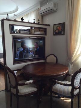 Квартира на Нариманова, с современным, дизайнерским ремонтом. - Фото 4