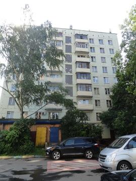 Продается 2-к квартира Карамышевская набережная 32 - Фото 2