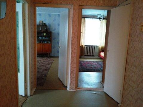Двухкомнатная квартира п. Дорохово, Рузский район - Фото 5