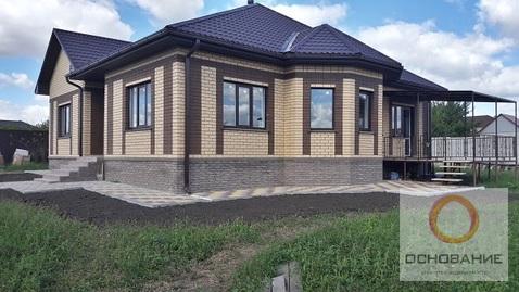 Одноэтажный дом. - Фото 2