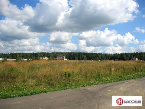 Участок 12 соток, ИЖС, Н.Москва, 32 км. от МКАД Калужское шоссе - Фото 2