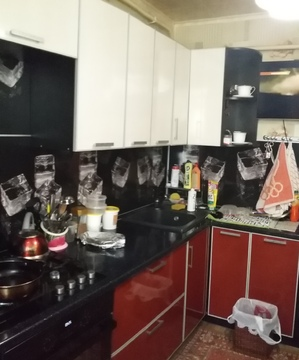 Продажа двухкомнатной квартиры в районе ж/д вокзала - Фото 1