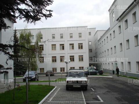 Сдается офис в 2 мин. пешком от м. Преображенская площадь - Фото 4