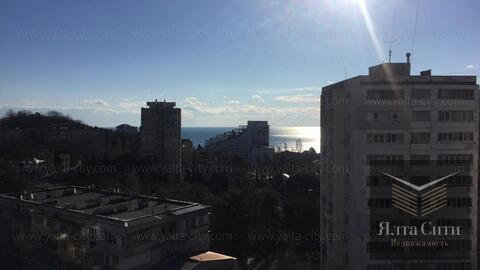 Продается трехкомнатная квартира в Партените - Фото 5