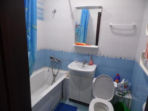 1 комнатная квартира в г. Руза - Фото 4