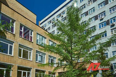 Аренда помещения, 52 кв.м в БЦ Семеновский 15 - Фото 2