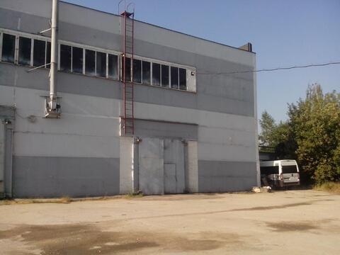 Производственное помещение в Обнинске на Киевском шоссе - Фото 5