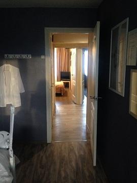 Продается 4-комнатная квартира на 2-м этаже 9-этажного кирпичного дома - Фото 3