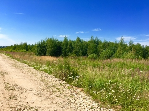 Участок ИЖС. Киевское ш. 1,15млн - Фото 2