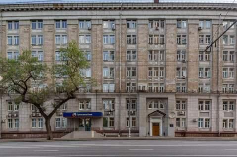 Офис в собственность 14240 кв. м, м. Римская - Фото 2