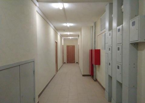1 комнатная студия 37.3 кв.м. в г.Жуковский, ул.Лацкова д.1 - Фото 4