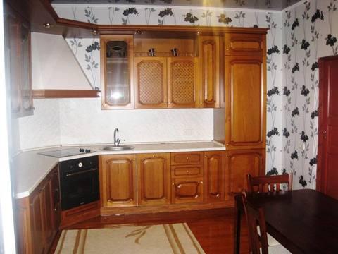 Сдаётся 3 комнатная квартира в историческом центре г Тюмени - Фото 2