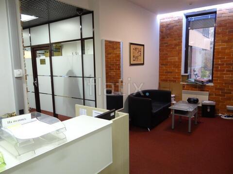 Сдается офис с отдельным входом 324 кв.м, Ружейный пер, 3 - Фото 4