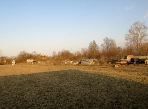 Участок в аг Бабиничи, Земельные участки в Витебске, ID объекта - 200893973 - Фото 1