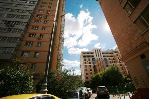 Продажа блока квартир 1+2 в Хамовниках 110 кв.м. - Фото 1