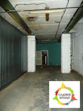 Теплый склад z - образной формы на первом этаже офисно-производственно - Фото 3