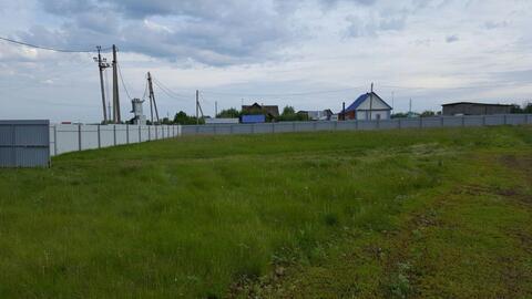 Продам земельный участок (ИЖС) 30 соток в Аургазинском районе с. Ишлы - Фото 2