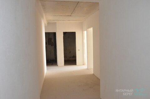 Продается 2-х комнатная квартира на ул. Парковая 12, г. Севастополь - Фото 4