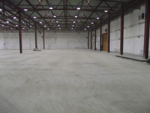 Аренда производственно-складского помещения г.Люберцы - Фото 2