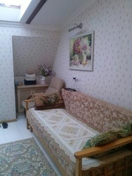 2-х к квартира в Ялте ул.Морская - Фото 5