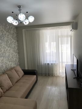 Сдается 1 комнатная квартира по ул. Молодых строителей, 1-А - Фото 2
