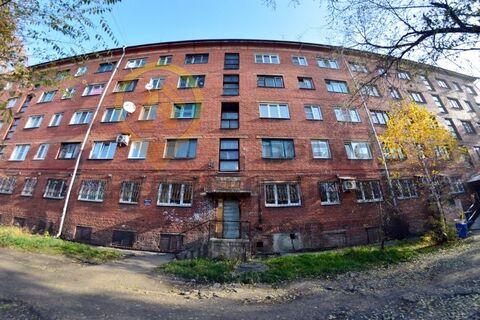 Продам комнату в 3-к квартире, Новокузнецк г, улица Циолковского 9 - Фото 2