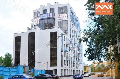 Аренда квартиры, м. Чкаловская, Резная ул. 6 - Фото 5