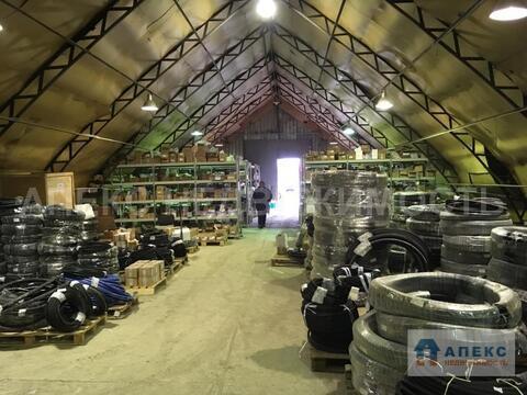 Аренда склада пл. 360 м2 Домодедово Каширское шоссе в складском . - Фото 4
