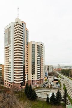 Продам 4-х комнатную квартиру ЖК Астон Плаза - Фото 1