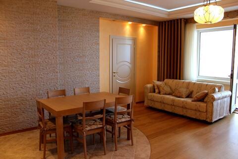 Однокомнатная квартира с ремонтом Гаспра - Фото 4