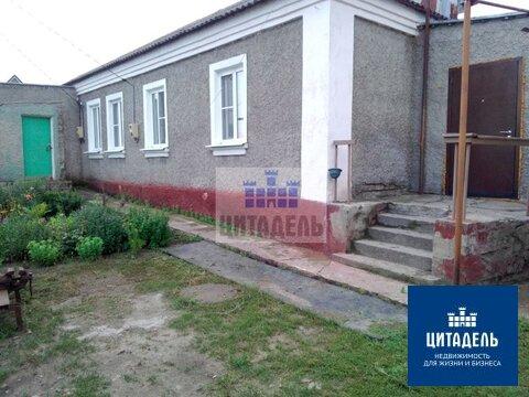 Отдельно стоящий дом с большим участком земли - Фото 1