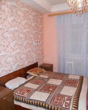 Сдаётся 2-х комнатная квартира в городе Раменское по улице Полярная 7 - Фото 1