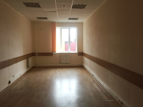 Офис 165м2 в аренду БЦ Минаевский м. Марьина роща - Фото 1
