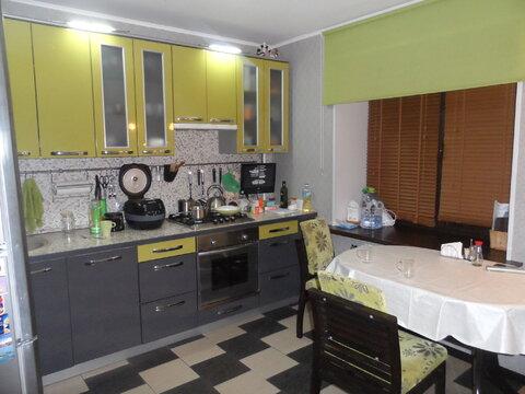 Сдам 2-комнатную квартиру Солнечногорск, ул. Красная, д.121б - Фото 1