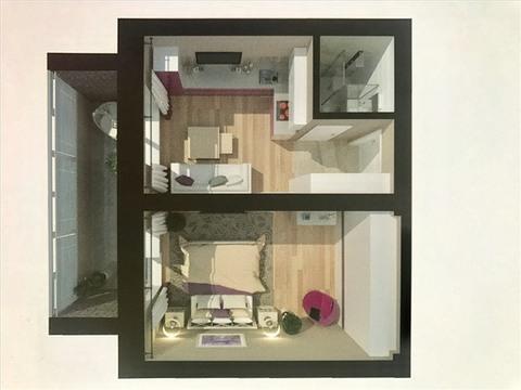 Квартира в новом загородном комплексе «Родина» - Фото 5