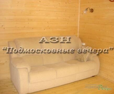 Калужское ш. 21 км от МКАД, Пучково, Коттедж 200 кв. м - Фото 4