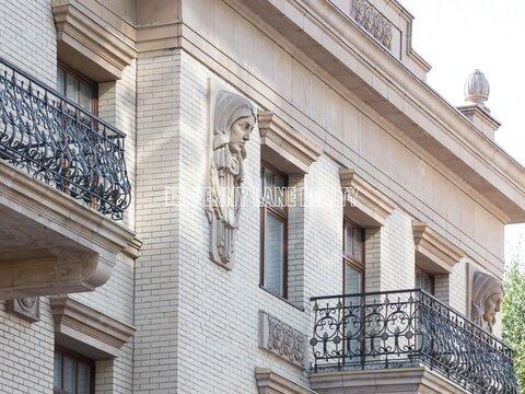 Продажа квартиры, м. Парк Культуры, Хилков пер. - Фото 3
