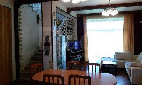 Продам 3-этажн. таунхаус 180 кв.м. Тюмень - Фото 4
