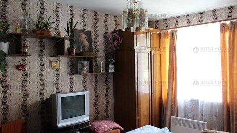 Продается трехкомнатная квартира в нижнем Мисхоре - Фото 4