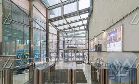 Сдам офис 766 кв.м, бизнес-центр класса A «Авиа-Плаза» - Фото 4