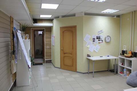 Офисное помещение на 2 этаже нежилого здания. 37 кв.м. - Фото 3