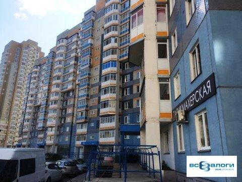 Продажа квартиры, Красноярск, Ул. Алексеева - Фото 1